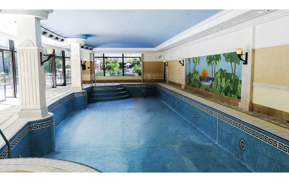 Projects   BPS Global Group - Indoor Swimming Pool ...